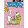 Recruta Zero 06 - Mediapixel - Gibiteria Bonellihq Cx 223