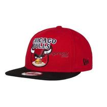 Boné Angry Birds Chicago Bulls Nba Sca New Era