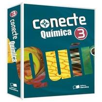 Conecte: Quimica - Volume 3