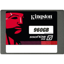 Ssd Kingston 2.5 960gb