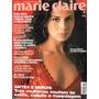 Marie Claire 134 * Mai/02 * Giovanna Antonelli