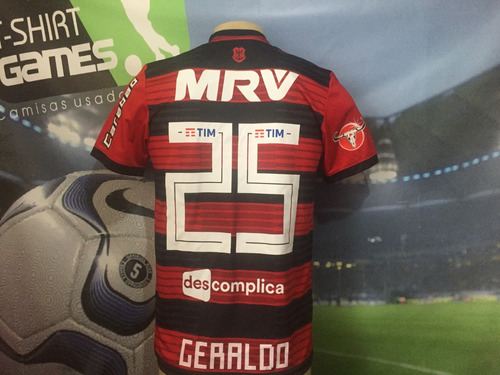 Camisa Flamengo Brasileiro 2018 Homenagem Jogadores Negros ! 5c2cf3c6eaf58