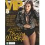 Revista Vip Nov/13 - As 100 + Sexy - Paolla/anitta/sandy/