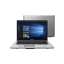Notebook Positivo Intel Dualcore 2gb Webcam Wifi Hdmi Win 7
