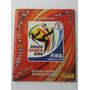Álbum Copa Do Mundo 2010 África - Completo Original