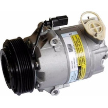 Compressor Fox/polo 2003 Delphi Original 6pk