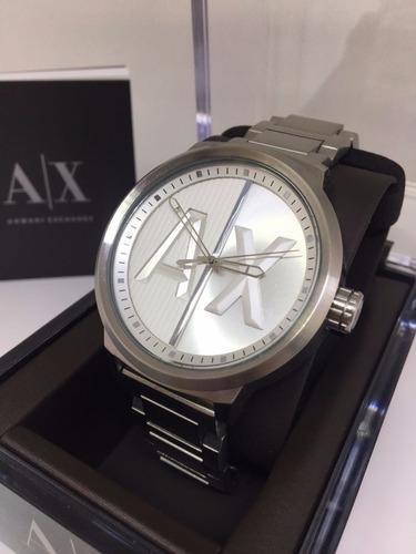 d6ced655a Relógio Armani Exchange Ax 1364 12x Sem Juros + Frete Gratis