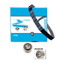 Kit Correia Dentada + Tensor Suzuki Grand Vitara 1.6 16v