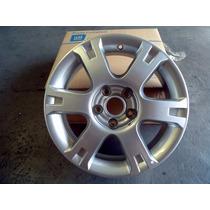 Roda De Aluminio Vectra Elegance Aro 16 Gm 52030164
