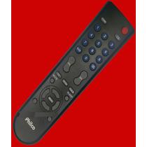 Controle Original Tv Philco Ph 14c Ph21us Ph 21b Ph29 Ph29us