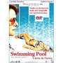 Dvd Original Do Filme Swimming Pool - À Beira Da Piscina
