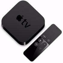 Apple Tv 4ª Geração 32gb Novo Lacrado New Apple Tv