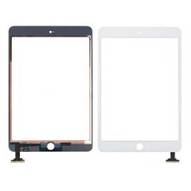 Touch Screen Tela Toque Ipad Mini Cor Preto Vidro Nova
