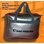 Bolsa Térmica Bag Freezer 26 Litros Camping Viagem + Frete