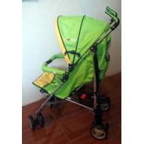Carrinho De Bebe Guarda-chuva Love 250 - 3 Posições Novo