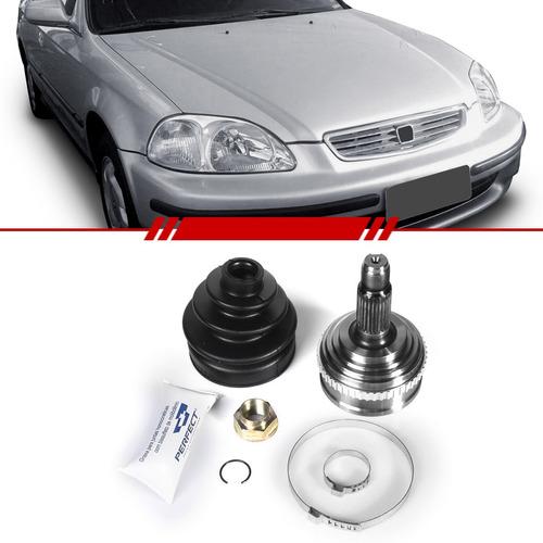 Kit De Junta Homocinética Honda Civic 2000 99 98 97 1.5 1.6