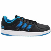 Tênis Adidas Neo Hoops Vs K Infantil Original Novo 1magnus