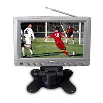 Tv Monitor Lenoxx Lcd 7 Polegadas Tv650