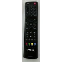 Controle Remoto Tv Led Philco Rc3000m01 Ph32 Leda2 A4 Ph46m