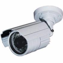 Camera Seguranca Infra Ccd Digital 36 Leds 30 Mts 800 Linhas