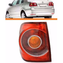 Lanterna Polo Sedan 2007 2008 2009 2010 2011 Canto Lateral