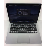Apple Macbook Pro 2015 I5 8gb 2,7ghz 256ssd - (450 A 600 Ciclos)