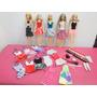Roupinhas Da Barbie ( Kit 4 Peças Variadas ) Frete Grátis