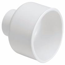 Bolsa Ligação Vaso Sanitário 40mm Amanco - Pacote C/ 20