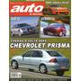 Auto & Técnica Nº98 (prisma Audi A3 Citroen C4 Commander)