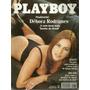 Playboy #267 - Débora Rodrigues - Bonellihq Cx 28
