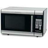 Forno De Microondas Cuisinart Cmw100 Aço Inox 28 Litros 110v