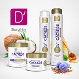 Pro-ativador De Cachos Doura Hair - 04 Produtos