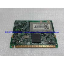 Placa Wireless Notebook Evolute Sfx 15 Bcm94318mpg
