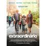 Filme Extraordinário - Dublado