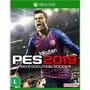 Jogo Pro Evolution Soccer 2019 Pes 19 Xbox One Mídia Física