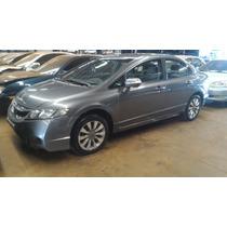 Honda - Civic Lxl 1.8 ( Sem Sinistro ) Lucineiautomoveis