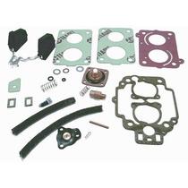 Kit Carburador Weber Tldz Gasolina,gol,voyage,parati,saveiro