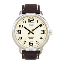 Relógio Masculino Timex Style Heritage T28201wkl/tn Original