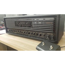 Amplificador Randall Ola Englund Satan - Engl Mesa Boogie