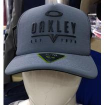 83af72739d Bonés Masculino Oakley com os melhores preços do Brasil ...