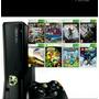 Xbox 360 Desbloqueado Ltu 3.0 Joga Online ,youtube/netflix