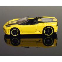 Ferrari 430 Spider. As 3 Variações De 2009. Hw 1.64. Lacrado