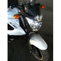 Vendo Peças E Acessorios Yamaha Xj6 Sucata