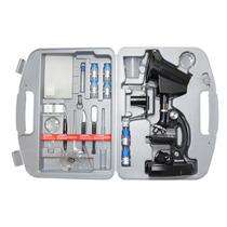 Microscópio Com Ampliação 300x 600x E 1200x Bluetek 2xt