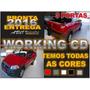 Fiat Strada Working Cabine Dupla 3 Portas Ano 2016 Zero Km
