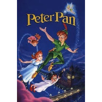 Peter Pan,display De Mesa E Chão,festa Infantil,mdf