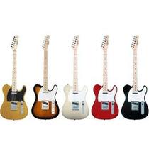 Fender Squier Affinity Telecaster - Nova E Impecável!