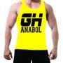 Regatas Nadador Gh Tamanho M ( 1 Camiseta) - Lançamento !!!