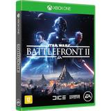 Jogo Star Wars Battlefront Ii - Xbox One