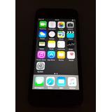 iPod Touch 5 Geração 32gb Apple Chumbo Caixa Parcela - Gf4k4
